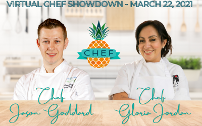 CHEF Cooks Up a Virtual Culinary Showdown to Support Southwest Florida Students