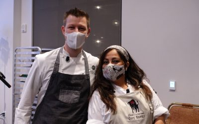 Culinary CHEF Showdown Announces Local Partners & Auction Lots For March 22 Virtual Fundraising Event